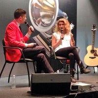 Photo taken at The Recording Academy by Arjan T. on 5/1/2014