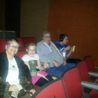 Photo taken at Wanee Twin Cinema by Holly U. on 4/1/2013