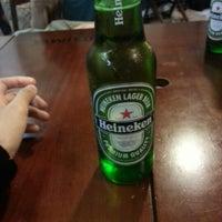 Photo taken at Verdinho Beer Bar by Thaynara M. on 4/30/2013