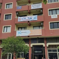 Foto tirada no(a) Sarıçam Web Tasarım Ofisi por Harun C. em 5/12/2015