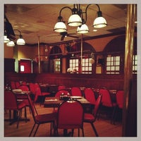 Photo taken at Lou Malnati's Pizzeria by Mick R. on 1/27/2013