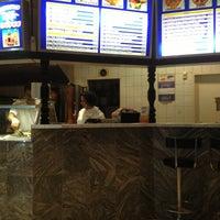 Photo taken at Pizzeria Büffe by Andi on 2/7/2013