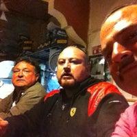Photo taken at Bar El Baltico by Javier on 1/19/2013