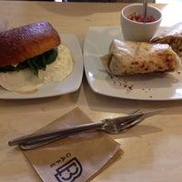 Foto tomada en Café B por Guera M. el 5/16/2015
