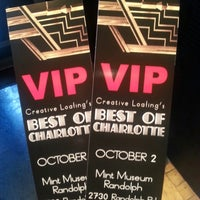 Photo taken at Creative Loafing by Lucky A. on 10/2/2013