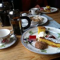 Photo taken at Mac Pudding by Marieke 🔅 on 3/24/2013