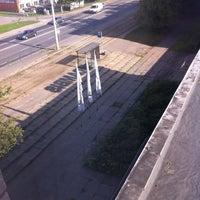 Photo taken at Volburg by Kārlis S. on 8/28/2013
