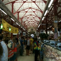 Photo taken at Findlay Market by Jason on 7/15/2013