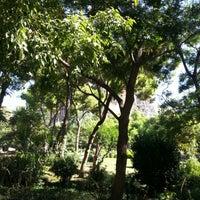 Photo prise au Parc de la Tamarita par Eti S. le10/2/2012