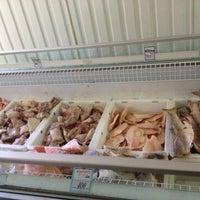 Photo taken at Магазин Море by Diana on 3/7/2013
