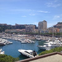 Photo taken at Monte-Carlo by Sergey R. on 7/13/2014