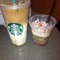 Photo taken at Starbucks by Tammy on 6/7/2013