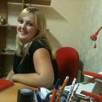 Photo taken at Cleaning Happy by Alina on 10/9/2012