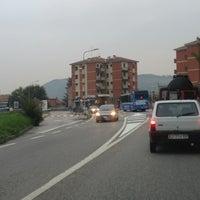 10/18/2012 tarihinde Roberto Gallettiziyaretçi tarafından Porrettana'de çekilen fotoğraf