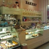 Foto scattata a La Briocheria da Lamberto il 11/21/2012