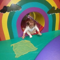 Photo taken at Children's Museum & Theatre Of Maine by Starr S. on 3/1/2013