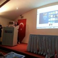 Photo taken at Kavram Meslek Yüksekokulu by Özlem T. on 3/21/2013