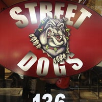 Photo taken at Street Dogs by Michael on 11/26/2012