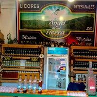 Photo taken at Mistelas Rafael Morande by Jess on 8/22/2015