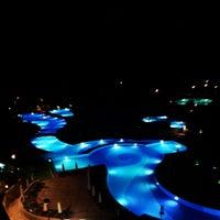 Foto tomada en Cornelia De Luxe Resort por Aykut K. el 11/1/2013