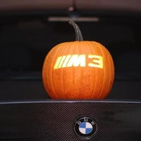 Photo taken at Automoviles de Baviera NAOSA Premium by Hecto® M. on 10/30/2012