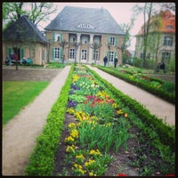 Photo prise au Liebermann-Villa am Wannsee par Falko R. le5/1/2013