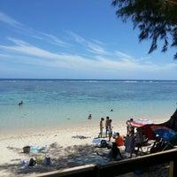 Photo taken at Coco Beach - Hacienda by Eric G. on 3/9/2013