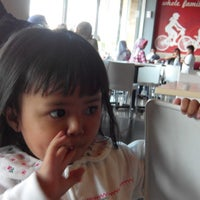 Photo taken at KFC by Gama A. G. on 1/14/2014