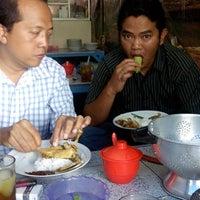 """Photo taken at Ayam Goreng """"Rasa Puas"""" by Gama A. G. on 11/12/2013"""