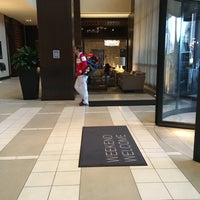 Photo taken at The Westin Birmingham by Marylee V. on 2/5/2017