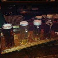 Photo taken at Aiken Brewing Company by David V. on 2/16/2013
