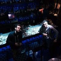 Foto tomada en Collage Art & Cocktails Social Club por Alexey I. el 1/13/2014