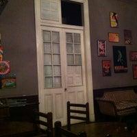 Photo prise au 1900 Backpacker's Hostel par Fio le12/31/2012