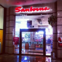 Photo taken at Sanborns by Ando on 1/14/2013