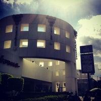 Foto tomada en Plaza Universidad por Ando el 12/12/2012