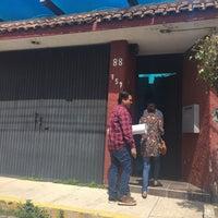 Photo taken at Química Boss by Fernando G. on 7/14/2015