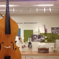 Photo taken at Musical Instrument Museum - MIM by Laurel D. on 3/11/2013