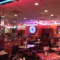 Photo taken at Jefferson Diner by Laurel D. on 4/14/2013