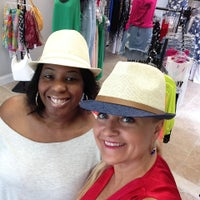 Photo taken at Southern Glam Salon and Boutique by Candy M. on 7/3/2015
