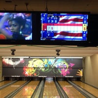 Photo taken at Twin Pin Lanes by Kevin P. on 10/30/2013
