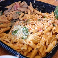 """Photo taken at Noodles & Company by Sam """"Your Fav Realtor"""" on 10/30/2012"""