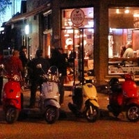 Photo taken at Café Vito by CafeVito on 5/4/2013