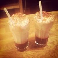 Photo taken at Café Vito by CafeVito on 10/6/2013