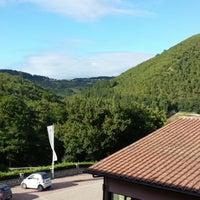 Foto scattata a Meridiana Country Hotel Calenzano da Marc S. il 9/1/2014