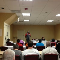 Photo taken at Holiday Inn Fayetteville-Bordeaux by jerry m. on 9/13/2013