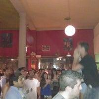Photo taken at Garage Bar by Leandro H. on 12/29/2013