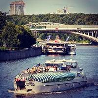 7/19/2013 tarihinde John S.ziyaretçi tarafından Vorobyovy Gory'de çekilen fotoğraf