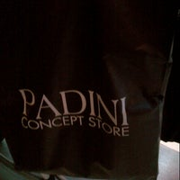 Photo taken at Padini Concept Store by Tieqa Z. on 3/30/2013