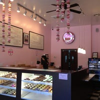 Photo taken at Icing on the Cupcake by Melly N. on 6/27/2013