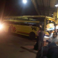 Photo taken at VRL Travels by Andre P. on 10/11/2012